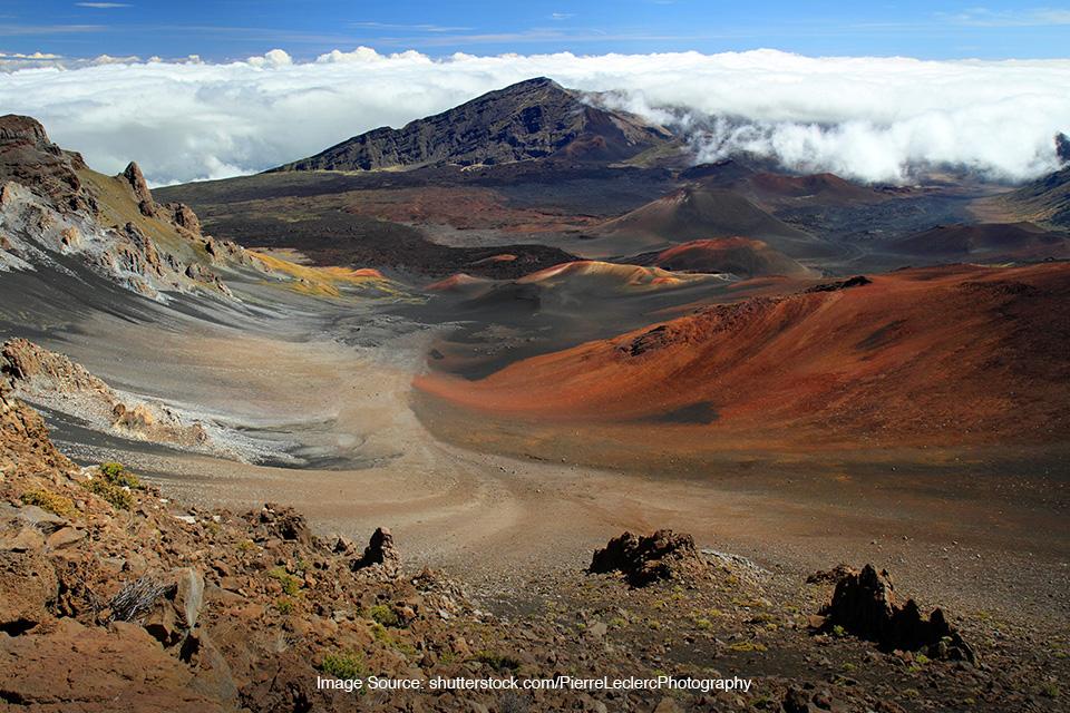 Taman Nasional Haleakalā