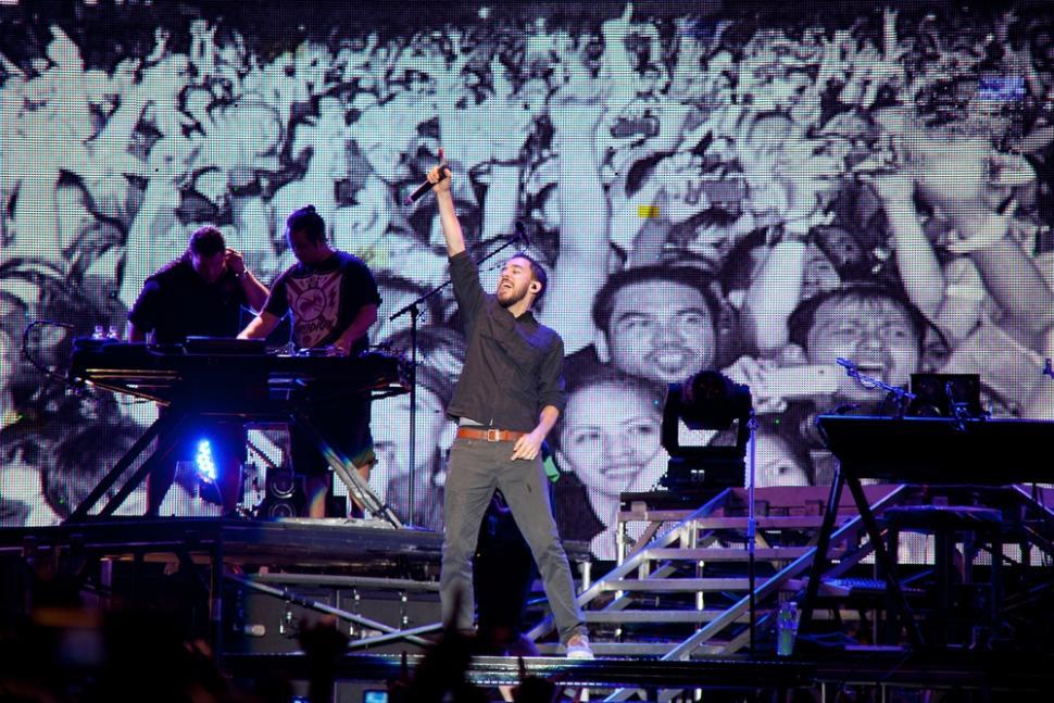 Album Minute of Midnight Ultah, Linkin Park Rilis Dokumenter