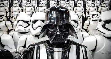 Inilah 4 Lagu Rock yang Terinspirasi Star Wars