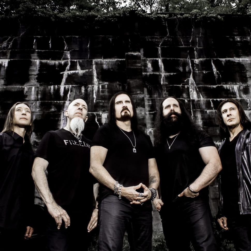 Album ke-15 Dream Theater Akan Hadir di Tahun Ini