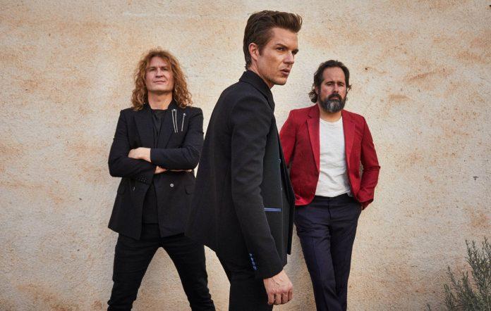 The Killers Ingin Segera Rilis Album Kedelapan