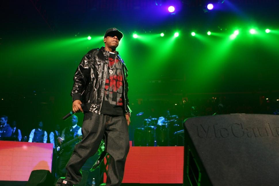 5 Rapper Terbaik di Dunia Menurut Media Internasional