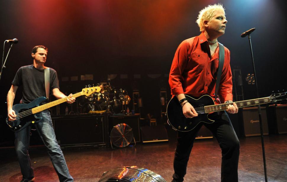 Terakhir Rilis di 2012, The Offspring Segera Kenalkan Album Baru