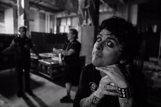 Green Day Beri Bocoran Sedang Persiapkan Materi Musik Baru