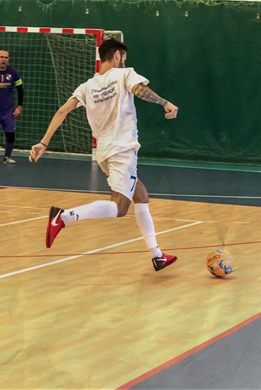 Memahami Posisi Anchor dalam Futsal yang Butuh Fleksibilitas dan Konsentrasi Tinggi