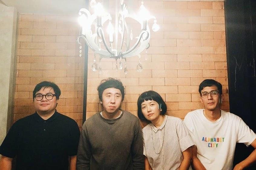 Supermusic Playlist September 2021 dari Rekti Yoewono
