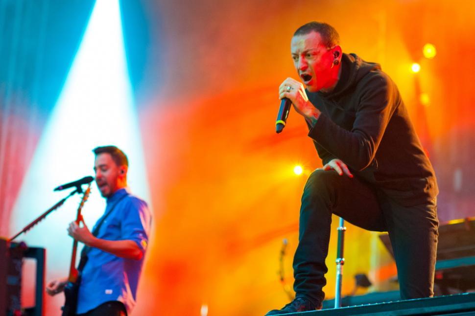 Lagu Linkin Park, In The End, Bikin Rekor di Spotify