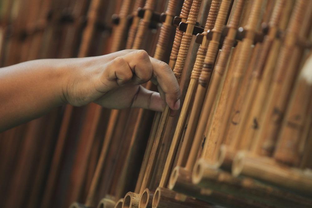 Alat Musik Daerah Indonesia yang Mendunia