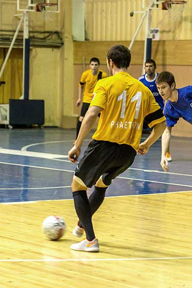 Gocek Mental Lawan Futsal Lo dengan Teknik Cut Back Pass!