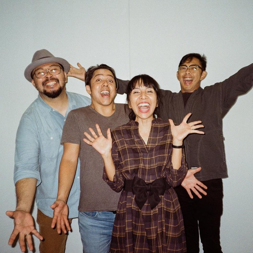 Mocca Rilis Single 'Farewell and Goodnight', Tutup Perjalanan Day By Day