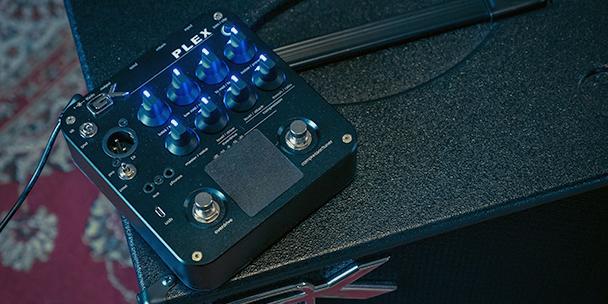 Gallien-Krueger, Sebuah Nama Inovator Amplifier Bass