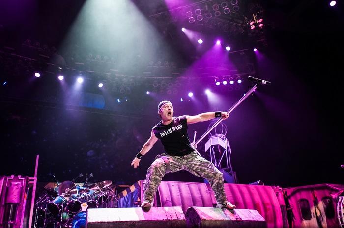 Akhirnya, Iron Maiden Rilis Single Baru dan Detail Album ke-17 'Senjutsu'