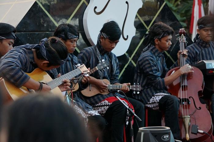 Awal Mula Sejarah Musik Modern di Indonesia