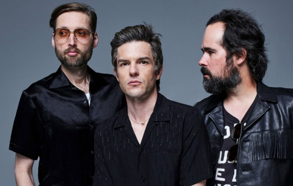 The Killers Tidak Sabar Untuk Merilis Album Ketujuh