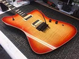 Fano Guitars, Realisasi Kreativitas dengan Balutan Klasik