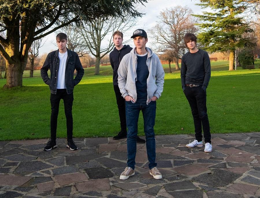The Sherlocks Rilis Single Baru dan Beri Detail Album Ketiga