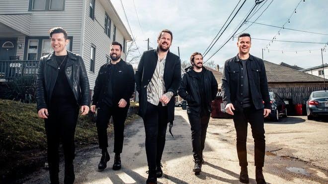 Beartooth Gelar Konser Virtual untuk Album Barunya