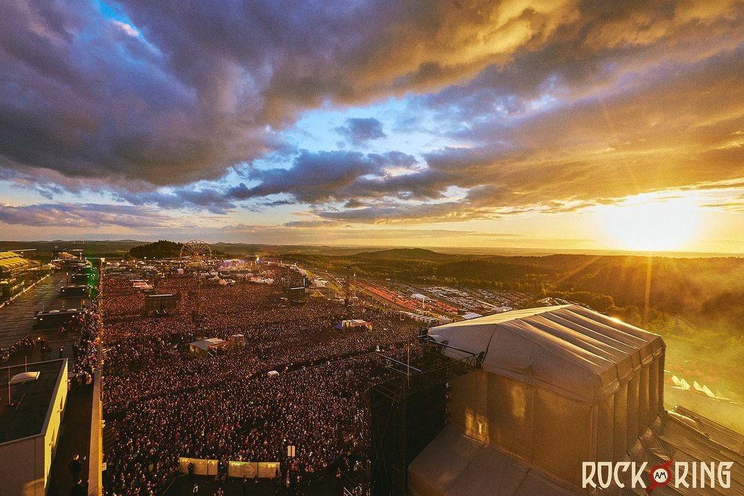Marek Lieberberg: Sosok di Balik Festival Musik Rock am Ring and Rock im Park