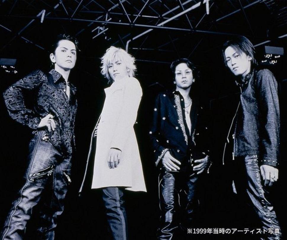 4 Band Rock Legendaris Jepang yang Punya Karier Cemerlang