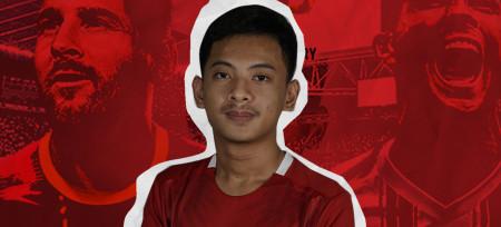 Mengenal Rizky Faidan: Juara Pro Evolution Soccer dari Indonesia