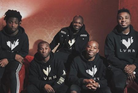LVRN Records: dari Teman Kuliahan Jadi Label Hip-hop Kenamaan
