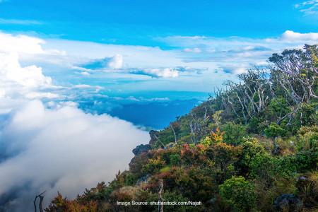 Gunung Bawakaraeng