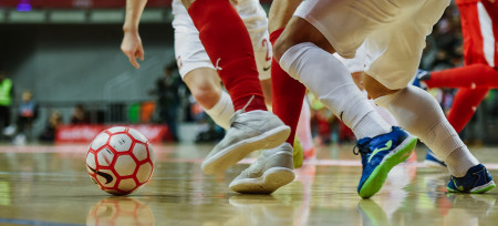 Semakin Berkembang, Futsal Mulai Jadi Olahraga yang Populer di Eropa!