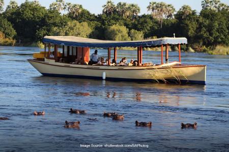 Tour Safari Afrika