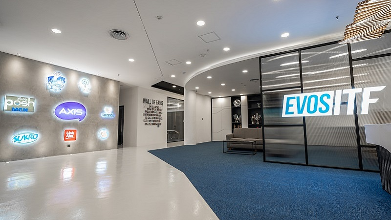 EVOS Esports Esports Dirikan Integrated Training Facility untuk Esports Pertama di Indonesia!