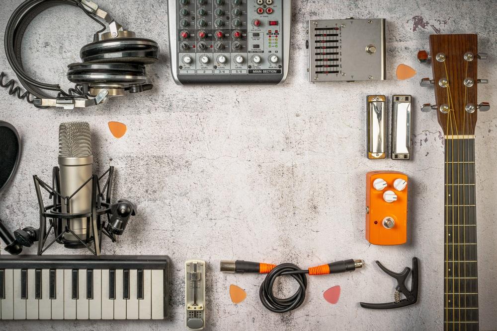 Jangan Rekam Cover Lagu tanpa 5 Alat Ini