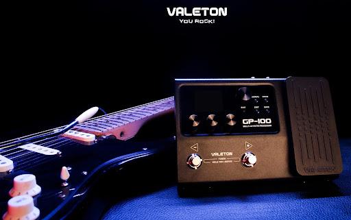 Perluas Inspirasi Musikmu dengan Valeton GP-100