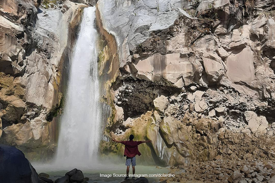 hidden places di Lombok