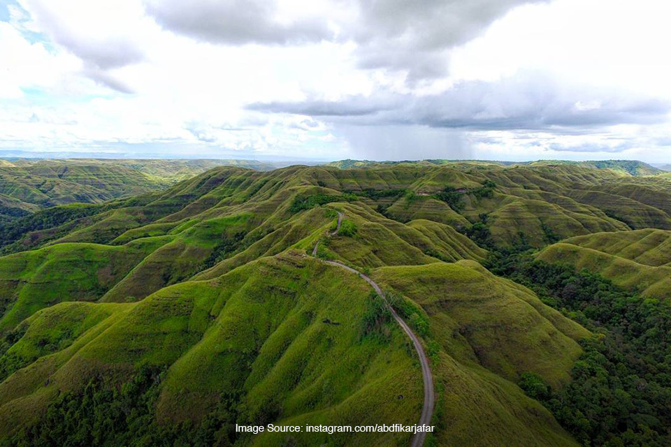 Bukit Tanarara