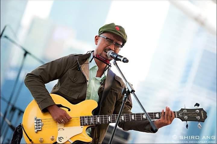 Acum Bangkutaman: Menghargai Lebih Musik Indonesia