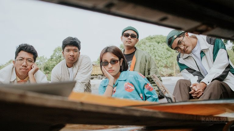Band Bali, Milledenials, Merilis Debut EP '5 Stages of Doomed Romance'