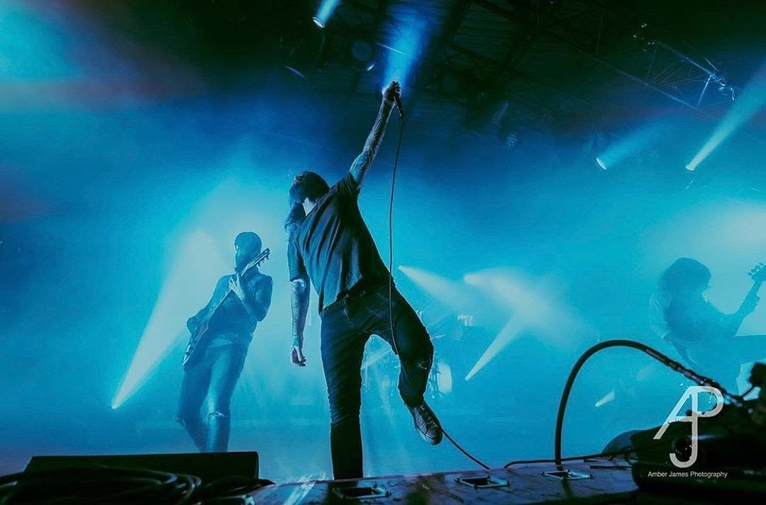 Sambut Album Kesembilan, Every Time I Die Rilis Single 'Planet Shit'