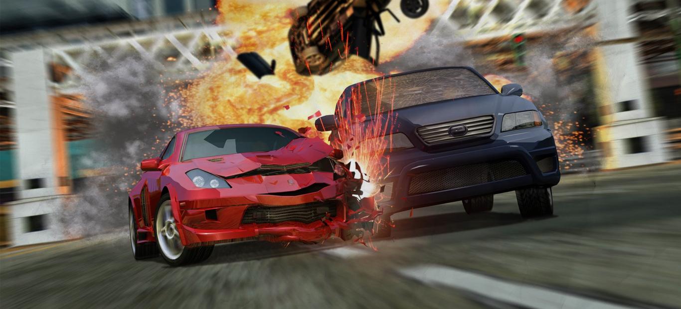 Nostalgia Game Balapan dengan 3 Game Combat Racing Ini!