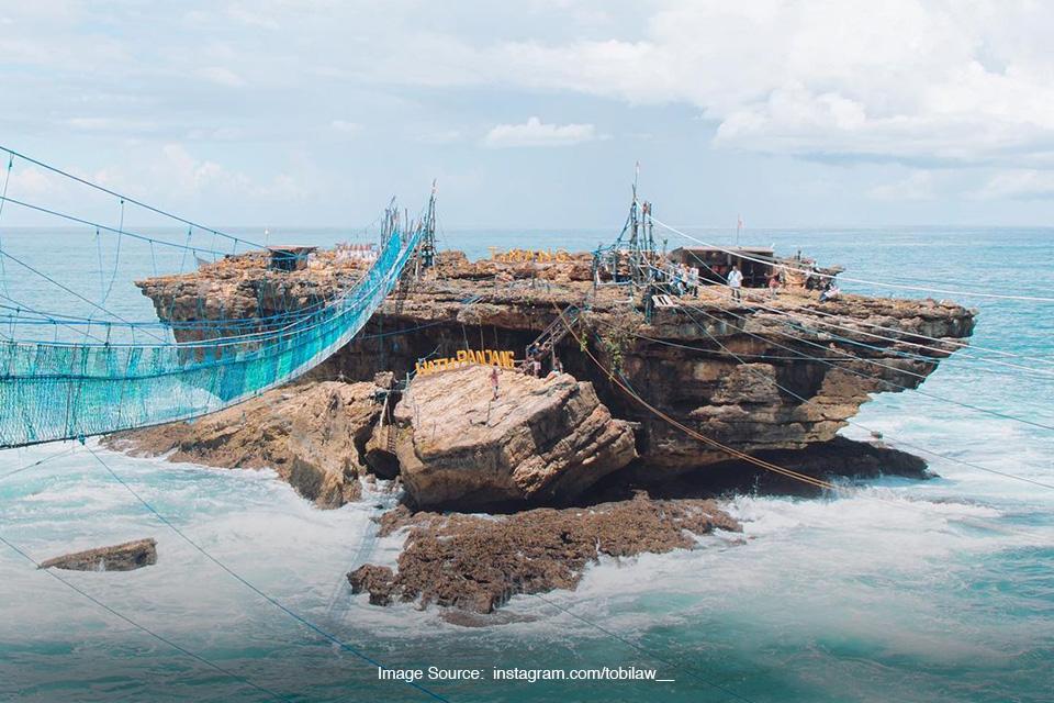 Pantai Pinang