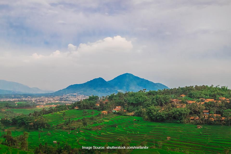 Gunung Bandung Raya