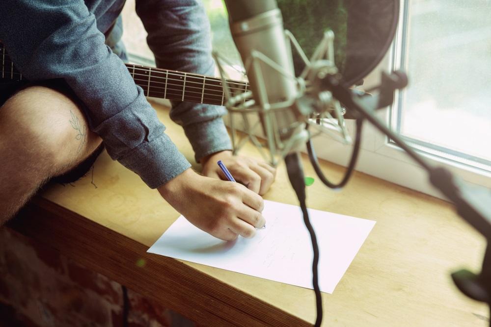 Tips dan Langkah-langkah Membuat Studio Rekaman di Rumah