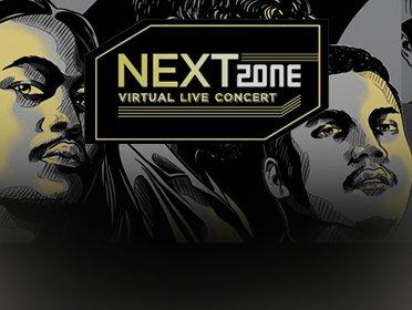NEXTzone Virtual Live Concert – Vol 3