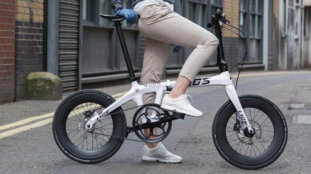 5 Rekomendasi Sepeda Lipat Dari yang Biasa Sampai yang Berkelas!