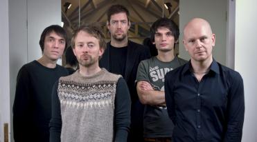 Jika Terpilih, Radiohead Enggan Hadiri Rock and Roll Hall of Fame 2018