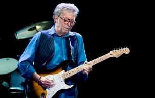 Eric Clapton Mengaku Telinganya Perlahan Tuli