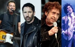 5 Musisi Rock yang Sukses Menaklukkan Penghargaan Oscar