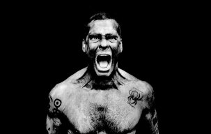 Henry Rollins: The 'Hardcore' Frontman