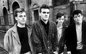Kisah Perjalanan Karier The Smiths Diangkat ke Graphic Novel