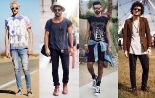 Panduan Fashion Nge-Rock Buat Datang ke ROCKADVENTURE 2018