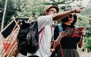Siap dengan Ajang Puncak ROCKADVENTURE 2018?