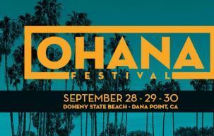 Ohana Fest 2018: Festival Musik Musim Panas Besutan Eddie Vedder